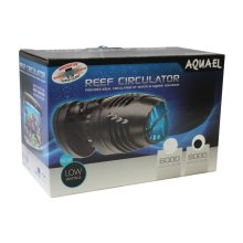 Aquael Reef Circulator Pump 8000