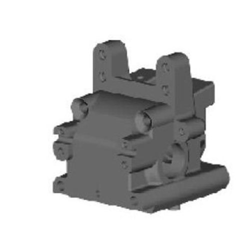 Front-Rear Differential Housing