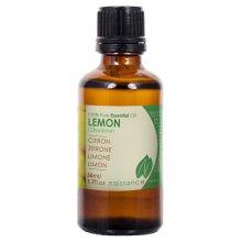 Naissance Lemon Essential Oil 50ml 100% Pure