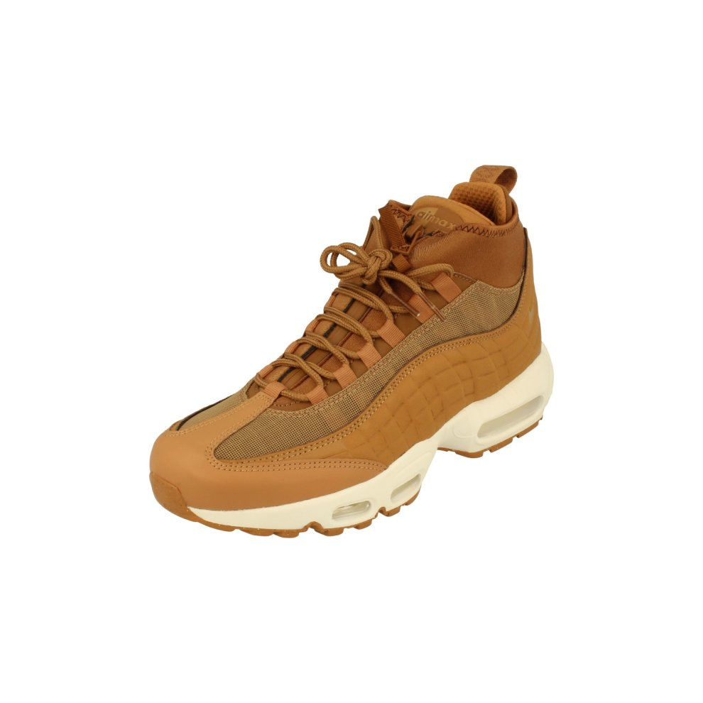 detailed look 5463a 295a7 Nike Air Max 95 Sneakerboot Mens Hi Top Trainers 806809 Sneakers Shoes
