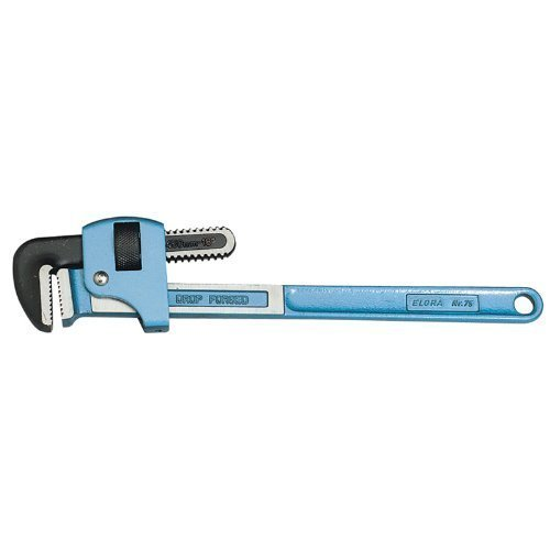 C.K T4366 450mm Adjustable Wrench Wide Jaw