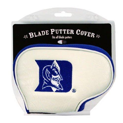 NCAA Duke Blue Devils Golf Blade Putter Cover