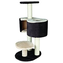 Trixie Elvio Scratching Post, 97 Cm, Brown/beige - Brownbeige Postcm Tree Cats -  trixie elvio scratching brownbeige post 97 cm tree cats new