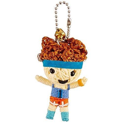 Watchover Voodoo Jackrabbit Doll, One Color, One Size