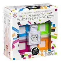 Building Block Watch - Funtime -  building block watch funtime