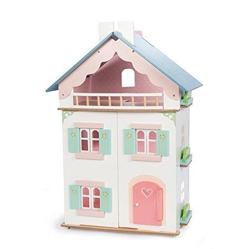 Le Toy Van La Maison de Juliette Doll House