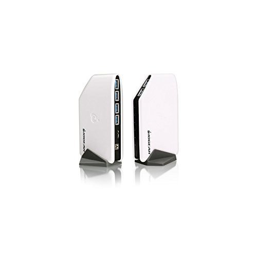 IOGEAR 6 Port Super Speed USB 3 0 Hub GUH326