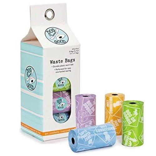 Grriggles DI9675 08 33 Potty Talk Waste Bags