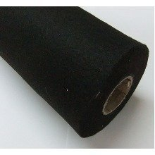 Pbx2470343 - Playbox Felt Roll(black) 0.45x5m - 160 G - Acrylic