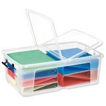 Strata 50 Litre Storemaster Plastic Smart Box