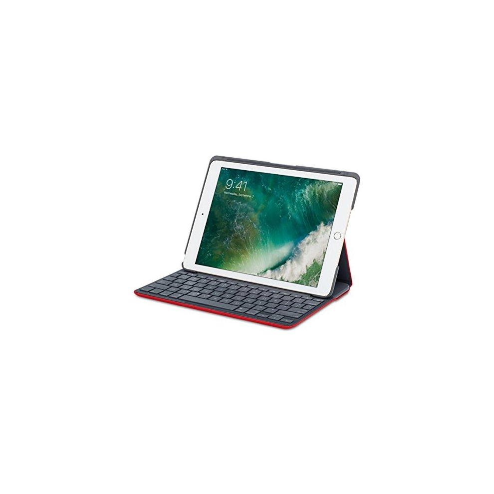 0213ed1ee31 Logitech Canvas Keyboard CASE FOR iPad AIR Bluetooth, Keyboard on OnBuy