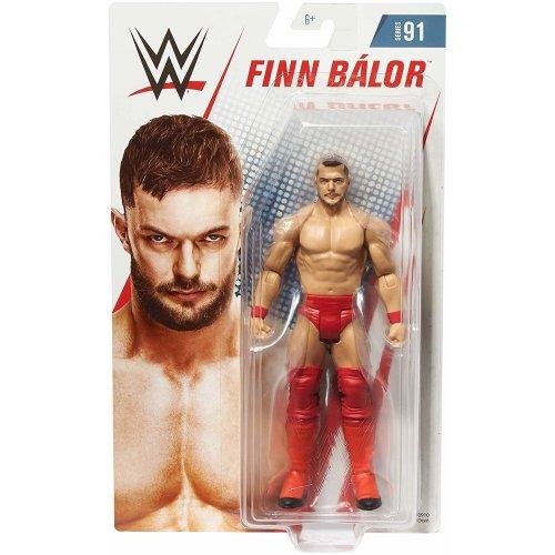 WWE Basic - Series 91 - Finn Balor Figure
