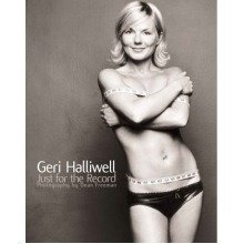 Geri: Just for the Record