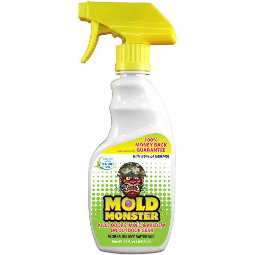 Mold Monster Sport Outdoor & Odor Control Pump Spray-10oz