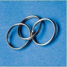 Pbx9050000 - Playbox - Key Rings - Ï 25 Mm - 30 Pcs