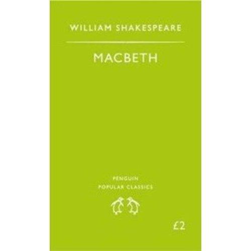 Macbeth (Penguin Popular Classics)