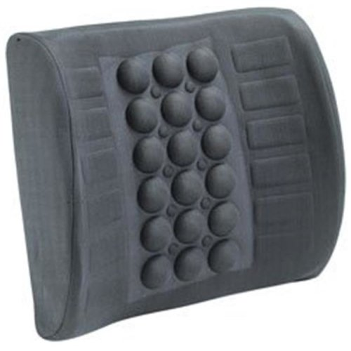 Custom Accessories 16366 Lumbar Support Wedge Cushion