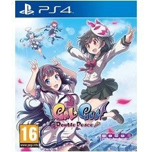 Gal*gun Double Peace Sony Playstation 4 Ps4 Game