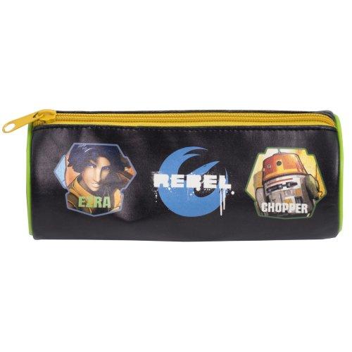 STAR WARS REBEL | Barrel Pencil Case