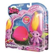 Buttershy Berry Scented Zelf