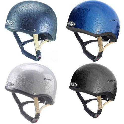 Gatehouse HS1 Jockey Skull Hat