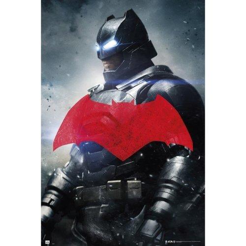 Poster Batman V Superman Batman