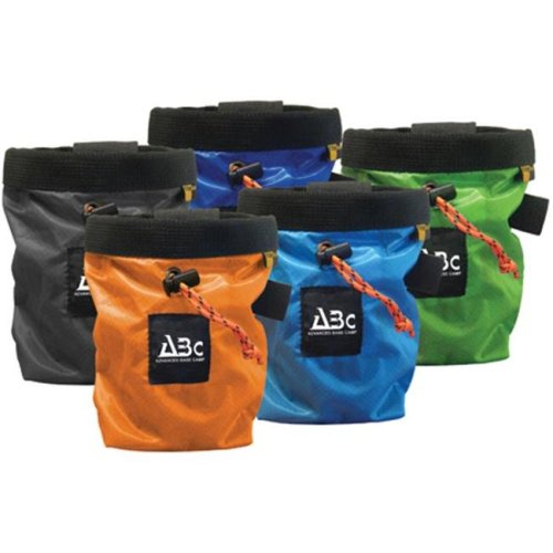 Abc 240400 Ultralight Chalk Bag - Assorted Colors