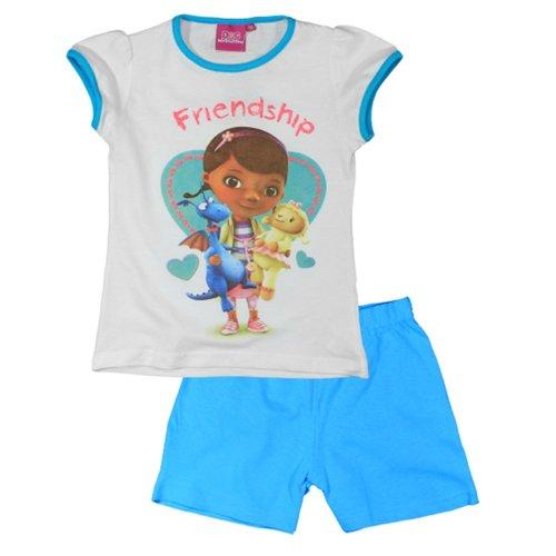 Doc McStuffins Pyjamas - Blue
