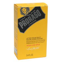Proraso Wood & Spice Ater Shave Balm 100ml