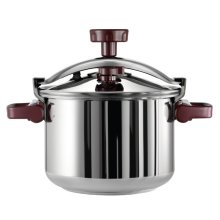 Tefal Actua Modula Classic Pressure Cooker 6.0L