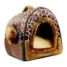 Lovely Dog&Cat Bed/Soft and Warm Pet House Sofa, 37*30*30cm/NO.5