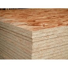 OSB3 18mm  Oriented Strand Board.  2440mm x 1220 Bulk Pack  12 Sheets
