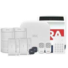 ERA HomeGuard Pro Wireless Smart Phone Alarm System - Platinum Kit