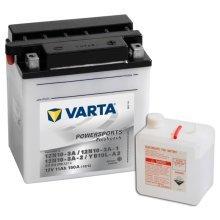 Varta Freshpack Battery 12 V 11 Ah YB10L-A2