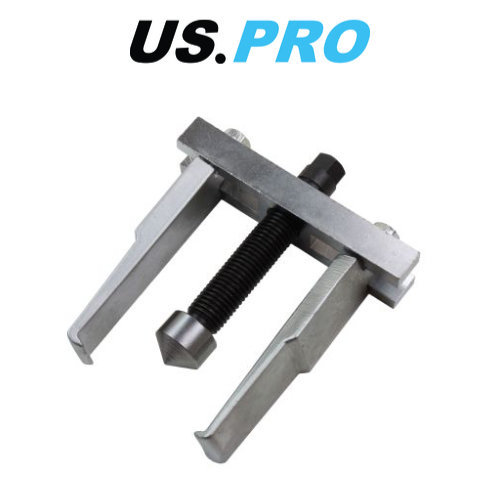 US PRO Tools Thin 2 Jaw Bearing Gear Puller Remover, Bearings Gears