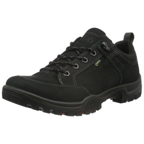 Ecco ECCO XPEDITION III, Men's Low Rise Hiking Shoes, Black (2001Black), 9 UK (43 EU)