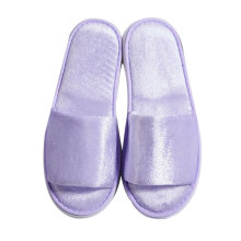10 Pairs Non-slip Hotel / Travel / Home Disposable Slippers - A25