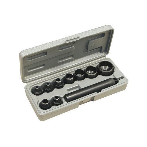 Sealey AK709 10pc Gasket Punch Set