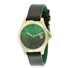 Marc by Marc Jacobs Slim Mini Leather Ladies Watch MBM1323