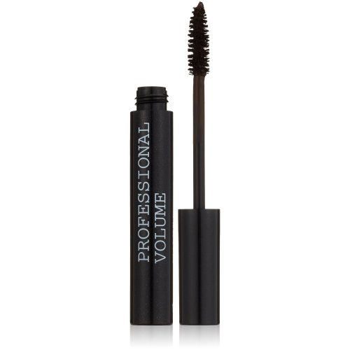KORRES Volcanic Minerals Mascara, Brown 8 ml