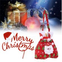Christmas Hanging Bag