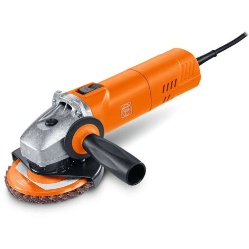 Fein WSG17-70 Inox 125mm Compact Angle Grinder 110V