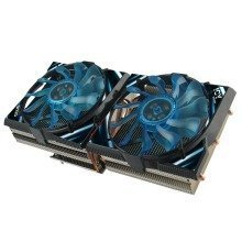 Gelid Solutions Rev. 2 Icy Vision Video Card Cooler
