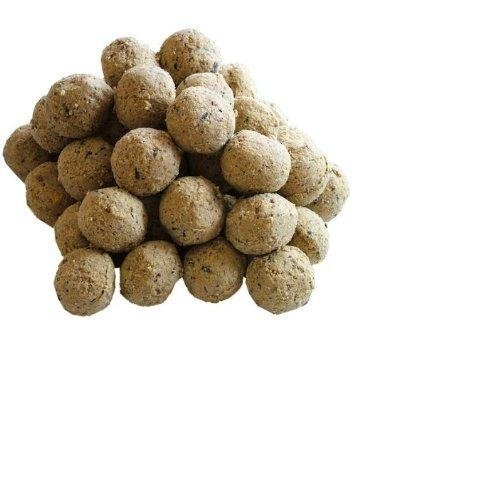 50 Fat Balls For Wild Birds