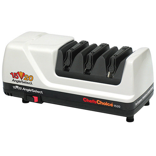 Chef's Choice 1520 Diamond Hone Angle Select Electric Knife Sharpener
