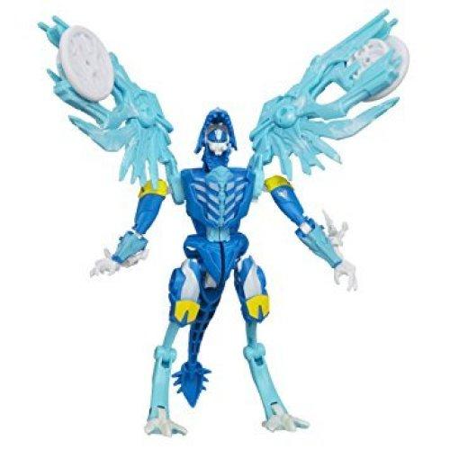 Transformers Beast Hunters Deluxe Class Figure Skystalker Action Figure New