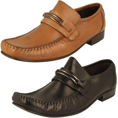 Mens Base London Slip On Shoes Slide