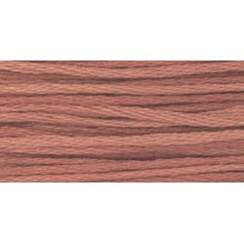 Weeks Dye Works 6-Strand Embroidery Floss 5yd-Baked Apple