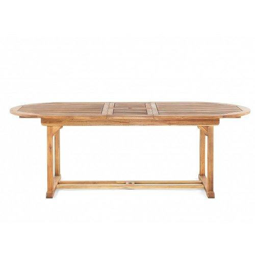 Dining Table - Garden Table - Extending - JAVA