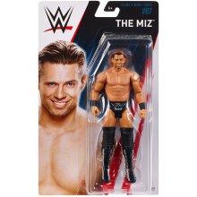 WWE Basic - Series 87 - The Miz Figure
